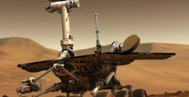Emekli Uzay Robotları Dünya'nın Çöpünü Toplayacak